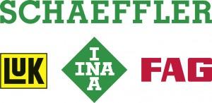 Schaeffler-Luk-INA-FAG-Logo