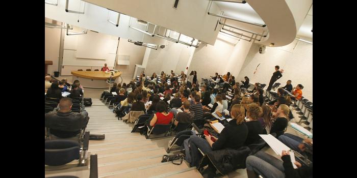 Programme régional de réussite en études longues