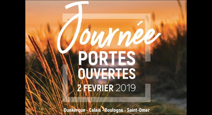 Journée Porte Ouvertes 2019
