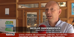 Reportage de « Grand Littoral TV
