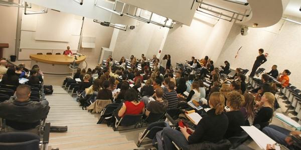 PRREL Ambition - Programme régional de réussite en études longues