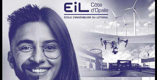 """Filière Ingénieur """"Energétique et Environnement"""" - Ouverture rentrée 2020"""